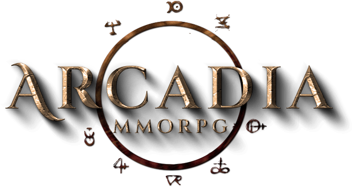 Arcadia MMORPG 2D - Mobile Game - Android/PC - Tibia/Rucoy/Lawl