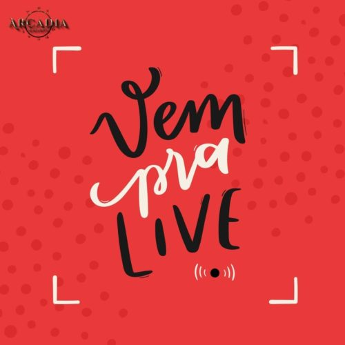 ROLÊ UNDEAD LIVE 🔴